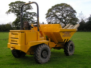 Chippindale Plant Hire