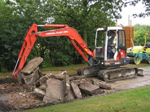 Inverness Plant Hire